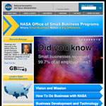 NASA Office of Small Business